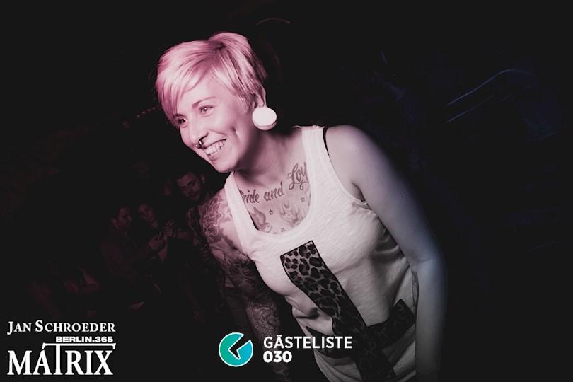 https://www.gaesteliste030.de/Partyfoto #70 Matrix Berlin vom 19.05.2016
