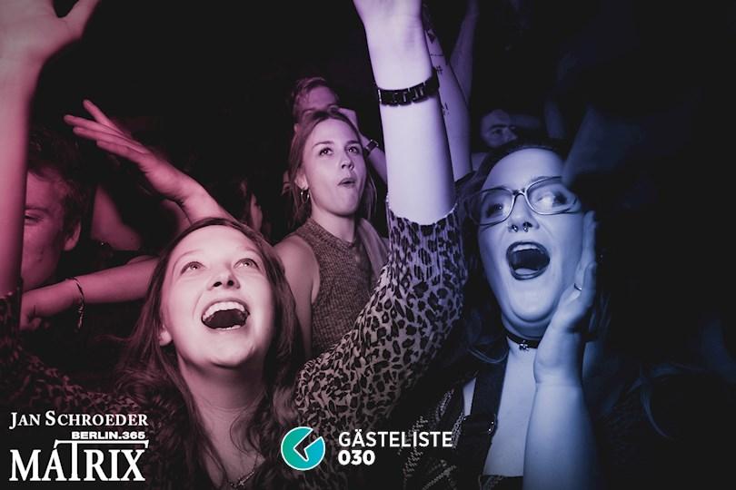 https://www.gaesteliste030.de/Partyfoto #132 Matrix Berlin vom 19.05.2016
