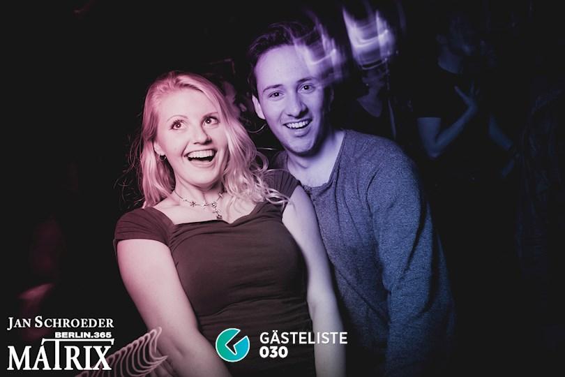 https://www.gaesteliste030.de/Partyfoto #84 Matrix Berlin vom 19.05.2016