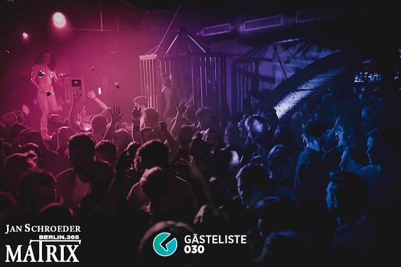 https://www.gaesteliste030.de/Partyfoto #157 Matrix Berlin vom 19.05.2016