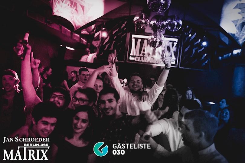 https://www.gaesteliste030.de/Partyfoto #55 Matrix Berlin vom 19.05.2016