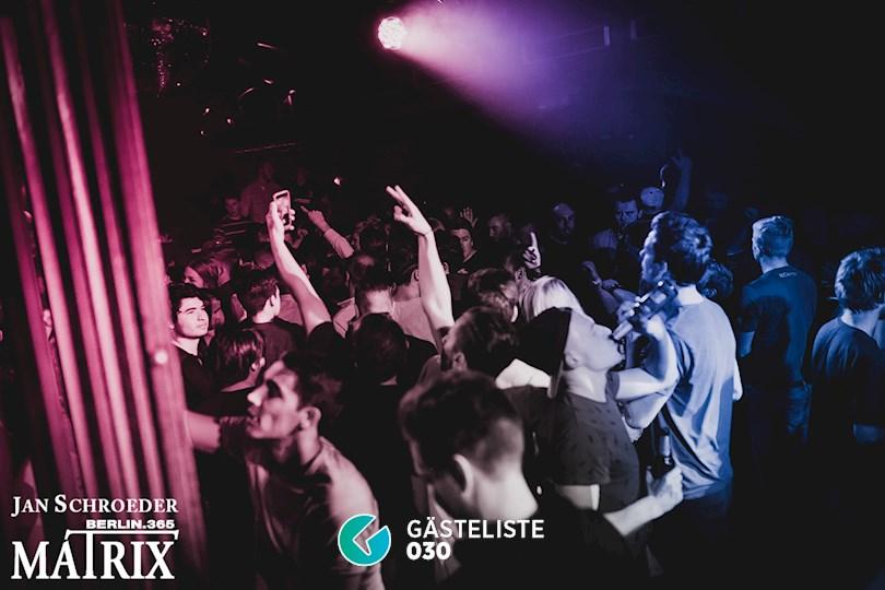 https://www.gaesteliste030.de/Partyfoto #74 Matrix Berlin vom 19.05.2016