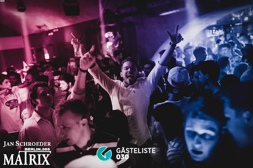 https://www.gaesteliste030.de/Partyfoto #110 Matrix Berlin vom 19.05.2016