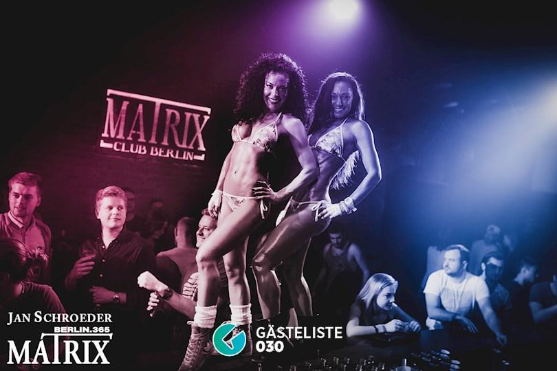 https://www.gaesteliste030.de/Partyfoto #119 Matrix Berlin vom 19.05.2016