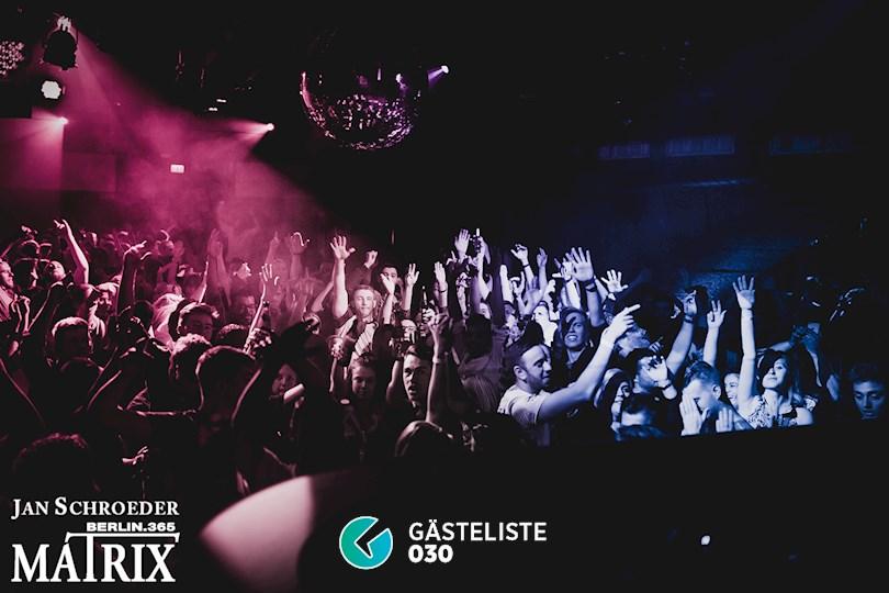 https://www.gaesteliste030.de/Partyfoto #26 Matrix Berlin vom 19.05.2016