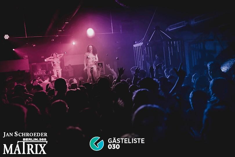 https://www.gaesteliste030.de/Partyfoto #167 Matrix Berlin vom 19.05.2016