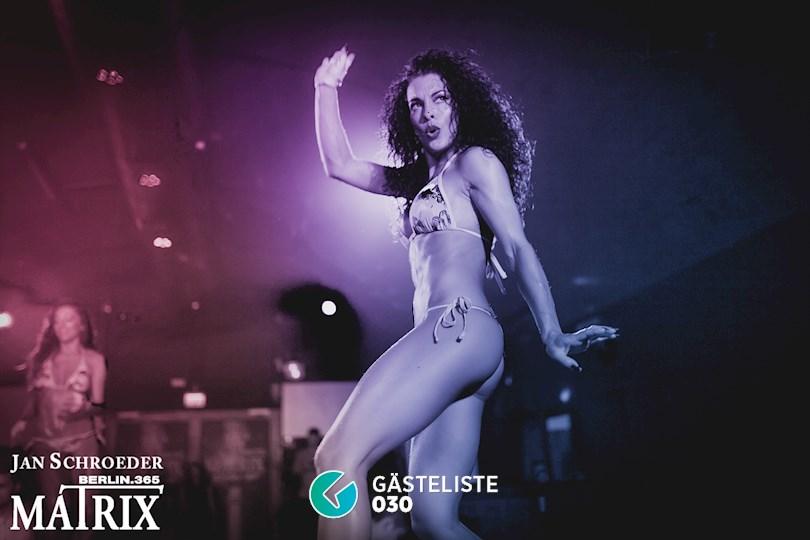 https://www.gaesteliste030.de/Partyfoto #79 Matrix Berlin vom 19.05.2016