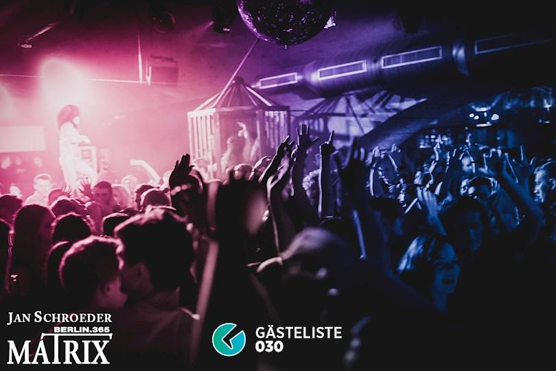 https://www.gaesteliste030.de/Partyfoto #109 Matrix Berlin vom 19.05.2016