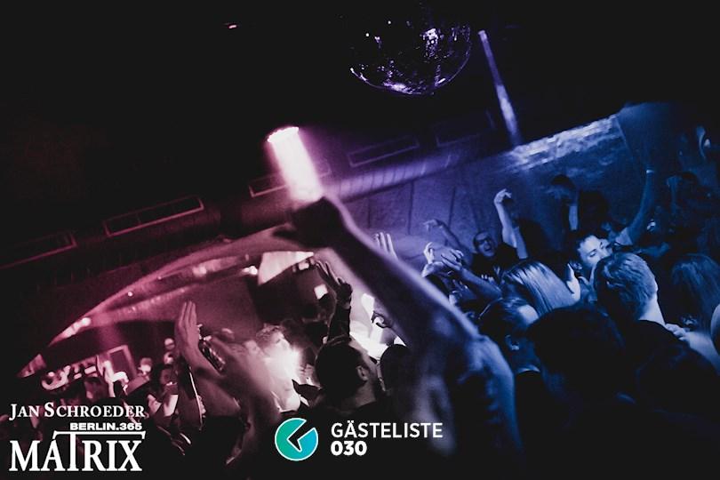 https://www.gaesteliste030.de/Partyfoto #98 Matrix Berlin vom 19.05.2016