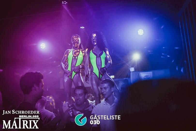 https://www.gaesteliste030.de/Partyfoto #57 Matrix Berlin vom 19.05.2016