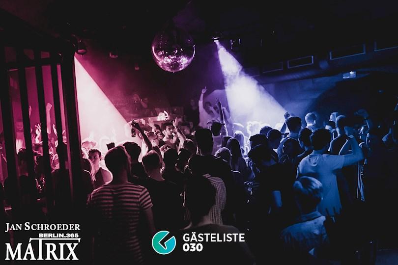 https://www.gaesteliste030.de/Partyfoto #33 Matrix Berlin vom 19.05.2016