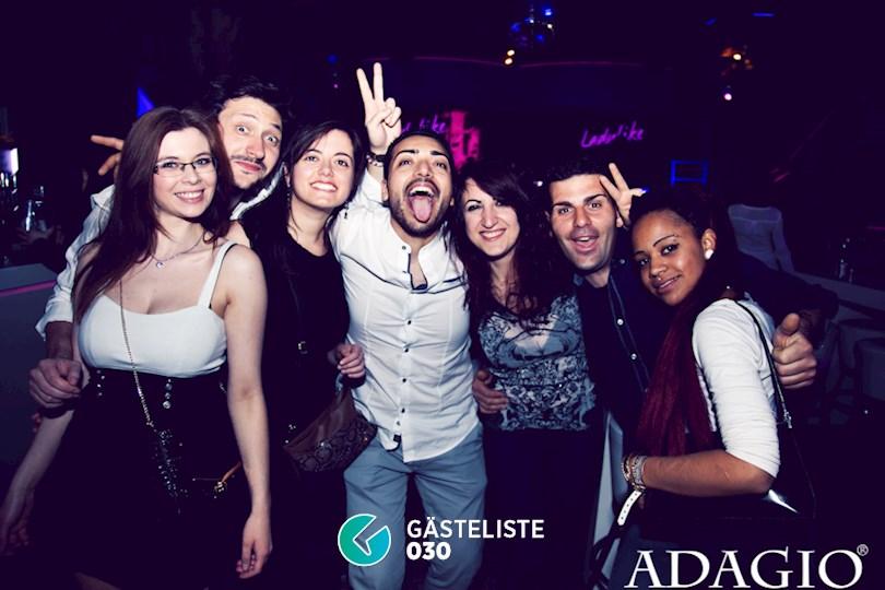 https://www.gaesteliste030.de/Partyfoto #4 Adagio Berlin vom 22.04.2016