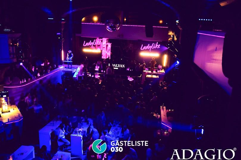 https://www.gaesteliste030.de/Partyfoto #51 Adagio Berlin vom 22.04.2016