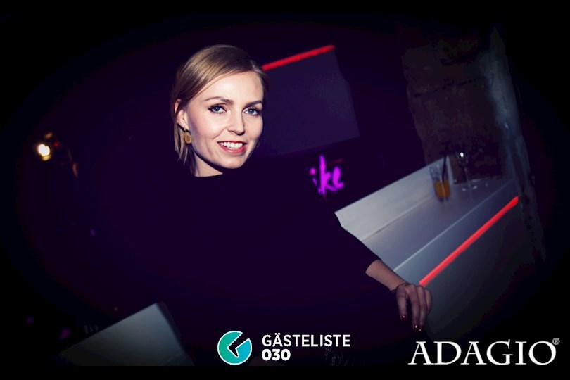 https://www.gaesteliste030.de/Partyfoto #16 Adagio Berlin vom 22.04.2016