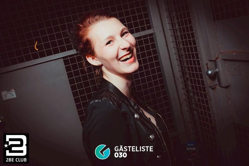 https://www.gaesteliste030.de/Partyfoto #50 2BE Club Berlin vom 13.05.2016
