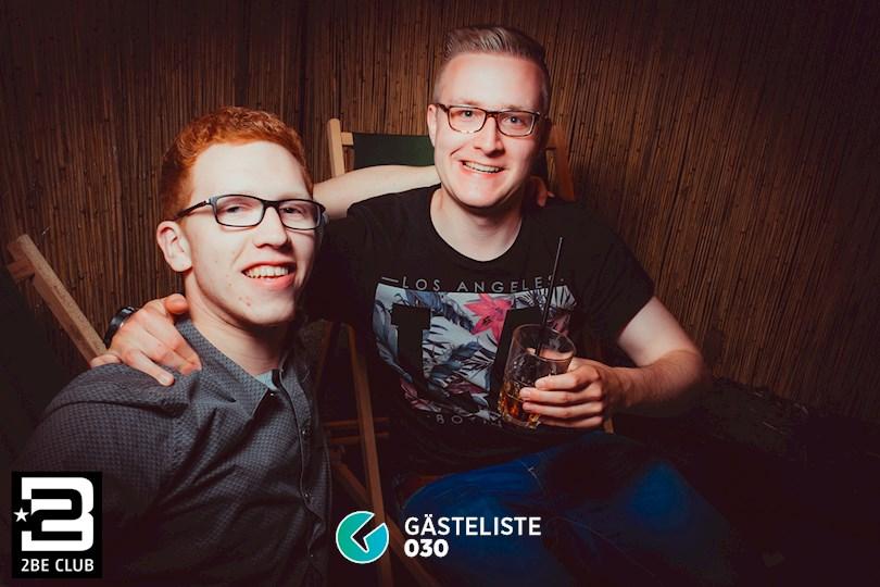 https://www.gaesteliste030.de/Partyfoto #73 2BE Club Berlin vom 13.05.2016
