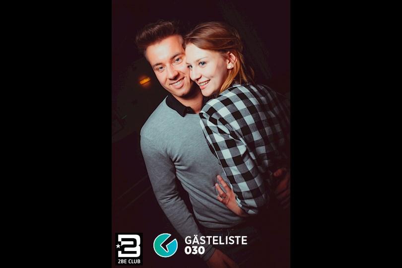 https://www.gaesteliste030.de/Partyfoto #31 2BE Club Berlin vom 13.05.2016