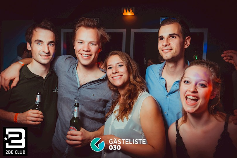 https://www.gaesteliste030.de/Partyfoto #88 2BE Club Berlin vom 21.05.2016