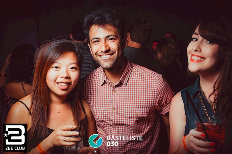 https://www.gaesteliste030.de/Partyfoto #60 2BE Club Berlin vom 21.05.2016