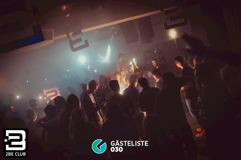 https://www.gaesteliste030.de/Partyfoto #1 2BE Club Berlin vom 21.05.2016