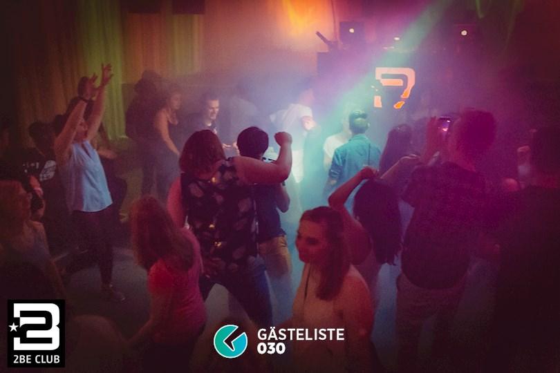 https://www.gaesteliste030.de/Partyfoto #5 2BE Club Berlin vom 21.05.2016