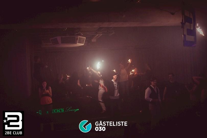 https://www.gaesteliste030.de/Partyfoto #82 2BE Club Berlin vom 21.05.2016