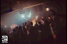 Partyfotos 2BE Club 21.05.2016 The Living Room