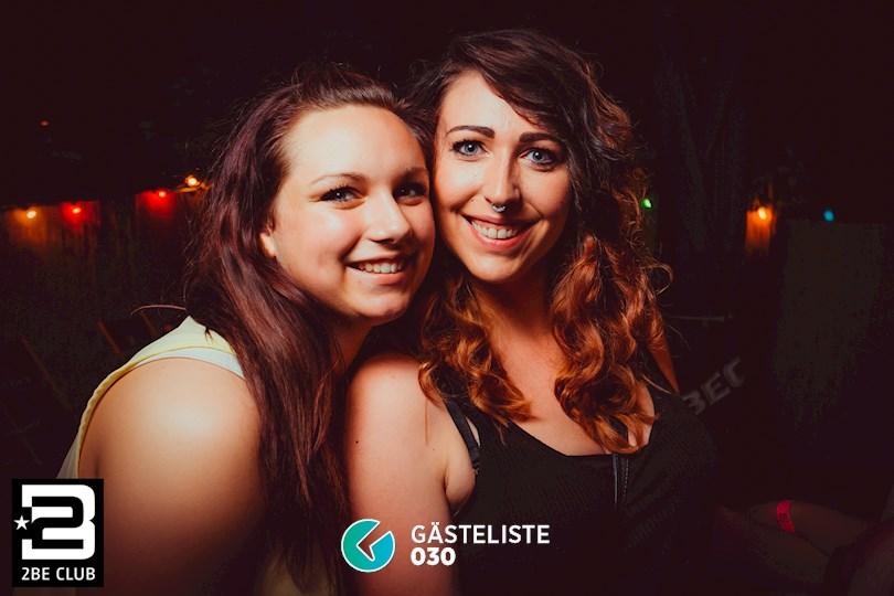 https://www.gaesteliste030.de/Partyfoto #12 2BE Club Berlin vom 21.05.2016