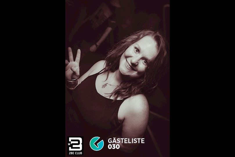 https://www.gaesteliste030.de/Partyfoto #32 2BE Club Berlin vom 21.05.2016
