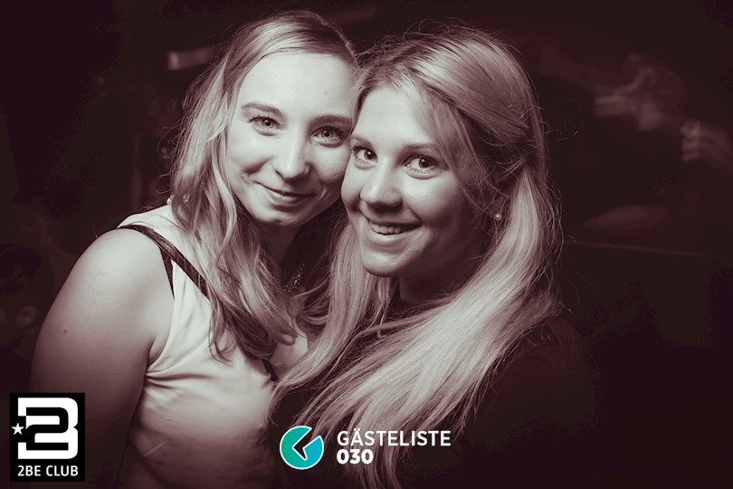 https://www.gaesteliste030.de/Partyfoto #105 2BE Club Berlin vom 21.05.2016