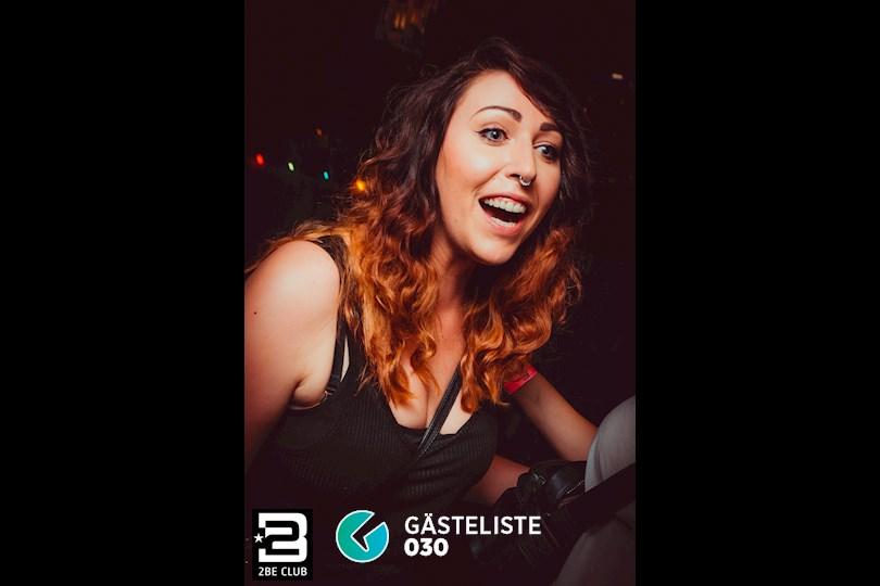 https://www.gaesteliste030.de/Partyfoto #11 2BE Club Berlin vom 21.05.2016