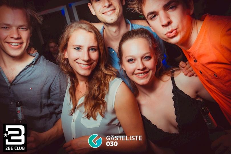 https://www.gaesteliste030.de/Partyfoto #83 2BE Club Berlin vom 21.05.2016