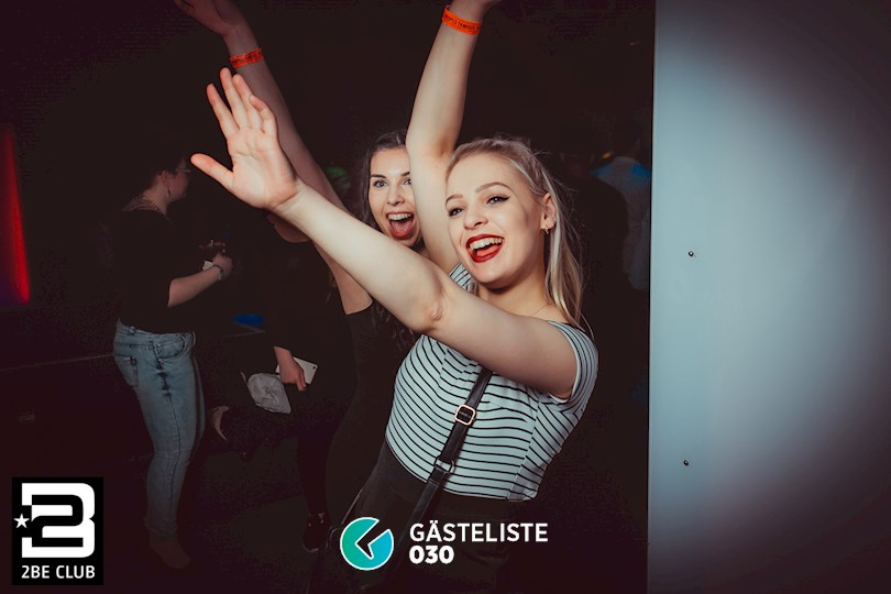 https://www.gaesteliste030.de/Partyfoto #10 2BE Club Berlin vom 21.05.2016