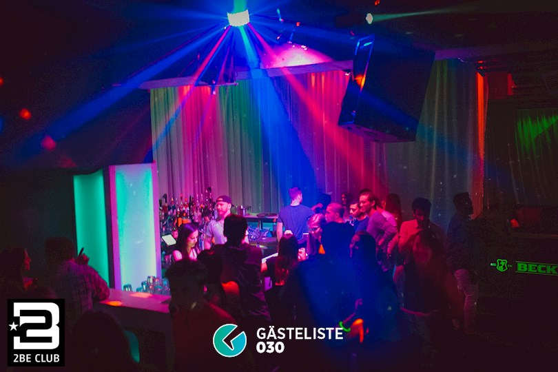https://www.gaesteliste030.de/Partyfoto #73 2BE Club Berlin vom 21.05.2016