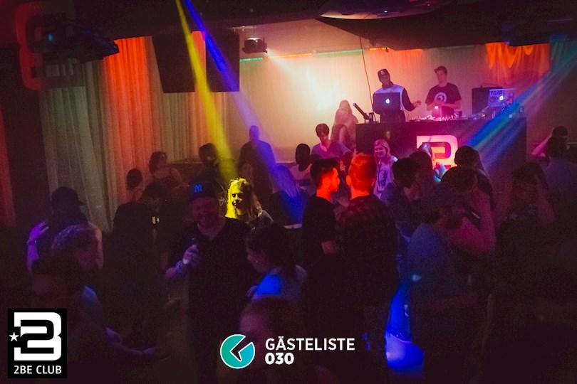 https://www.gaesteliste030.de/Partyfoto #89 2BE Club Berlin vom 21.05.2016