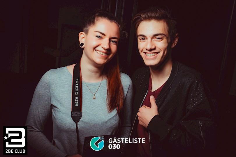 https://www.gaesteliste030.de/Partyfoto #104 2BE Club Berlin vom 21.05.2016