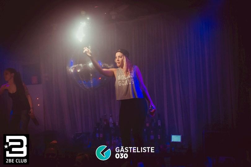 https://www.gaesteliste030.de/Partyfoto #3 2BE Club Berlin vom 21.05.2016