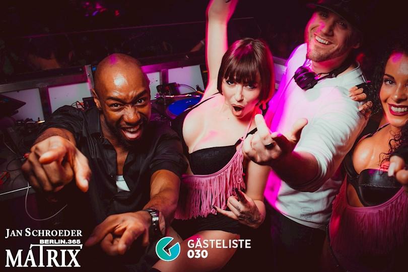 https://www.gaesteliste030.de/Partyfoto #47 Matrix Berlin vom 05.05.2016