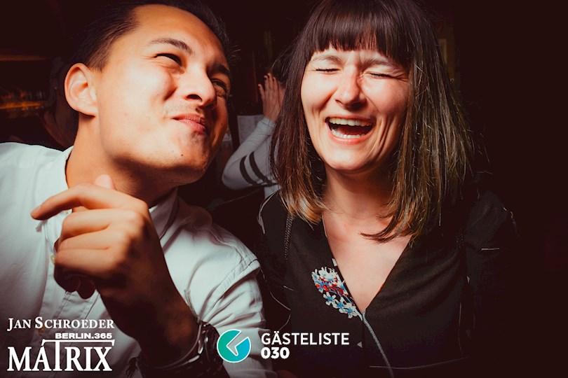 https://www.gaesteliste030.de/Partyfoto #188 Matrix Berlin vom 05.05.2016