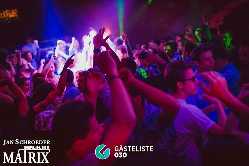 https://www.gaesteliste030.de/Partyfoto #50 Matrix Berlin vom 05.05.2016