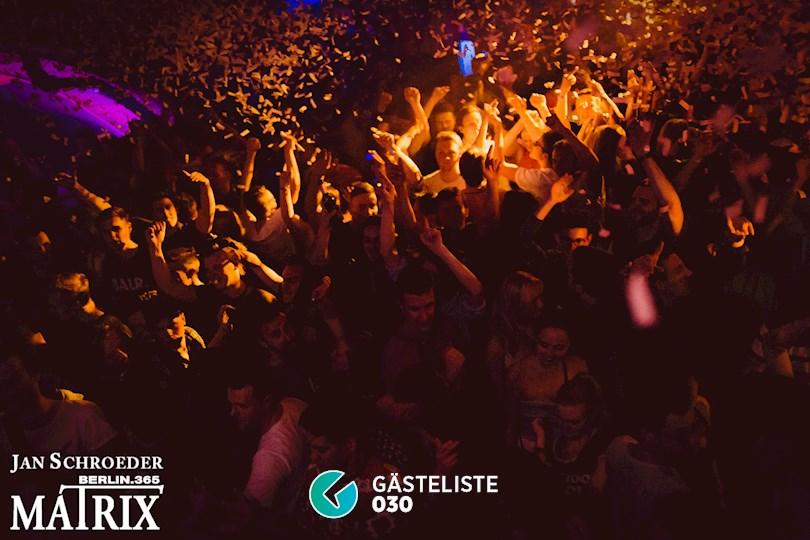 https://www.gaesteliste030.de/Partyfoto #99 Matrix Berlin vom 05.05.2016