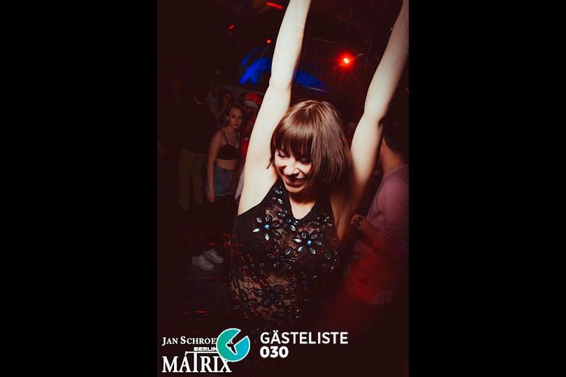 https://www.gaesteliste030.de/Partyfoto #83 Matrix Berlin vom 05.05.2016