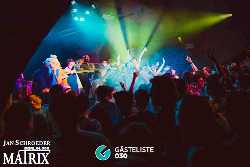 https://www.gaesteliste030.de/Partyfoto #135 Matrix Berlin vom 05.05.2016