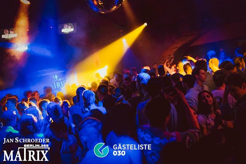 https://www.gaesteliste030.de/Partyfoto #129 Matrix Berlin vom 05.05.2016