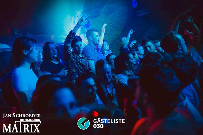 https://www.gaesteliste030.de/Partyfoto #29 Matrix Berlin vom 05.05.2016