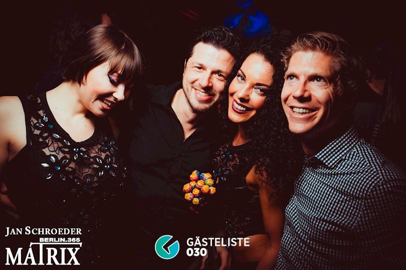 https://www.gaesteliste030.de/Partyfoto #152 Matrix Berlin vom 05.05.2016