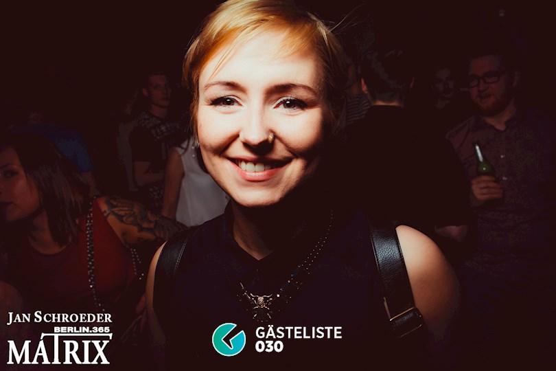 https://www.gaesteliste030.de/Partyfoto #216 Matrix Berlin vom 05.05.2016