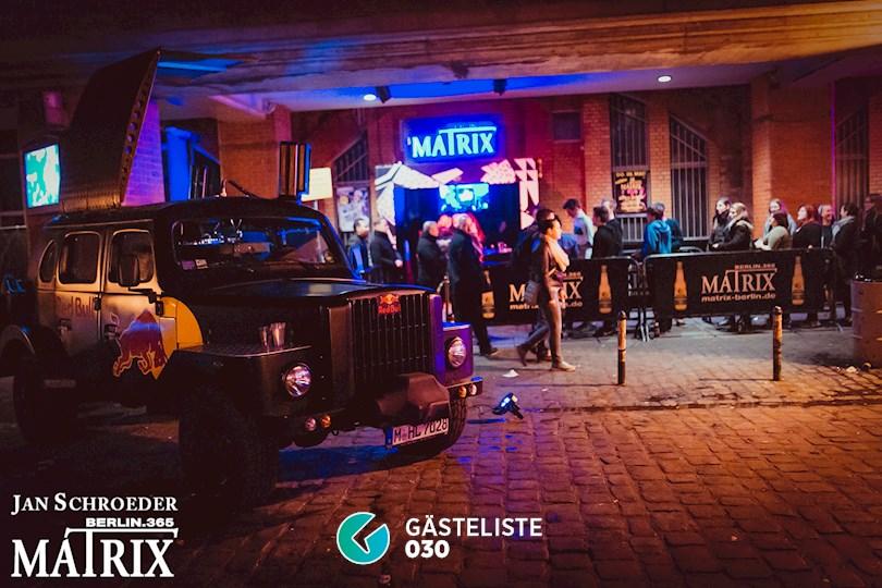 https://www.gaesteliste030.de/Partyfoto #205 Matrix Berlin vom 05.05.2016