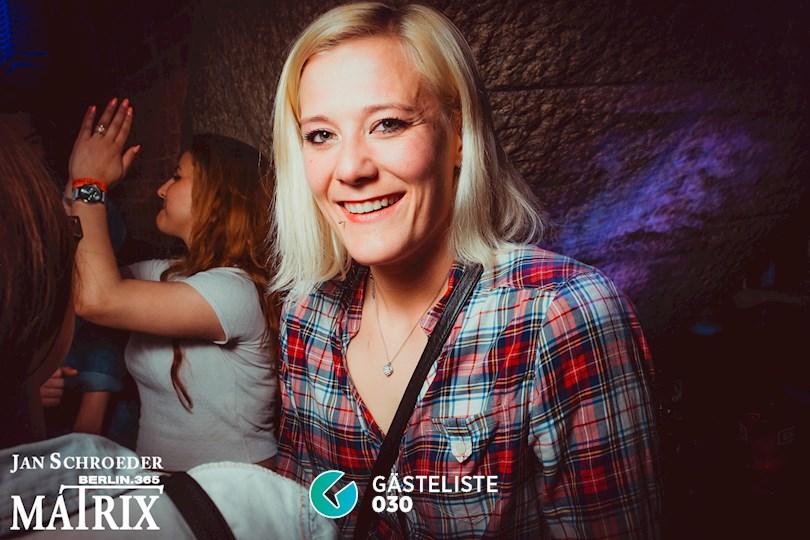 https://www.gaesteliste030.de/Partyfoto #166 Matrix Berlin vom 05.05.2016