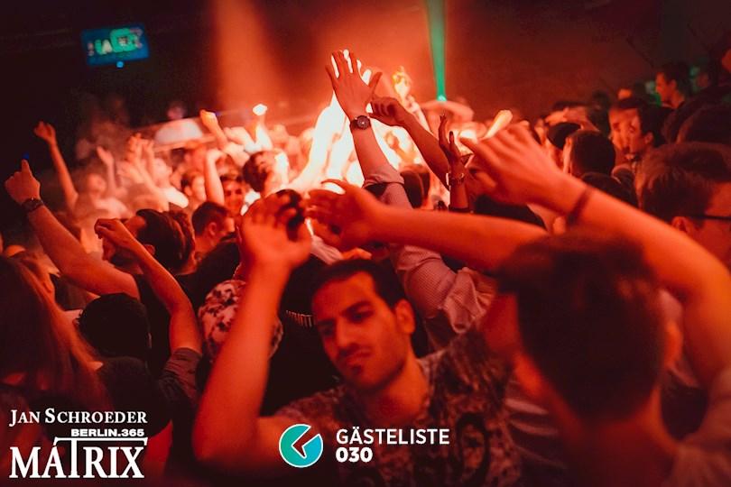https://www.gaesteliste030.de/Partyfoto #26 Matrix Berlin vom 05.05.2016